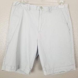 Calvin Klein Stone Bermuda Shorts Size 32